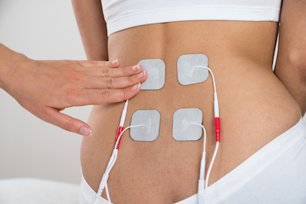 Electrical Stimulation For Low Back Pain Help What Hurts