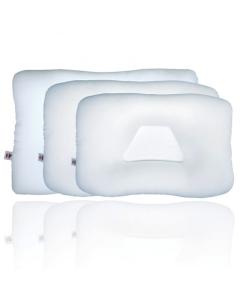 tri core neck pillow