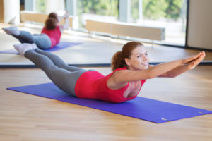 Lower Back Pain Exercises for Strengthening