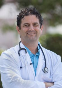 Dr. Paul Gaspar, Physical Therapist